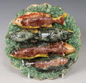 Palissy multi fish plate - picture 1