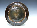 Stunning large Palissy crayfish charger - picture 2